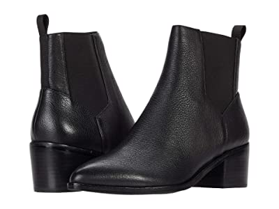 Chinese Laundry Filip (Black Cow Leather) Women