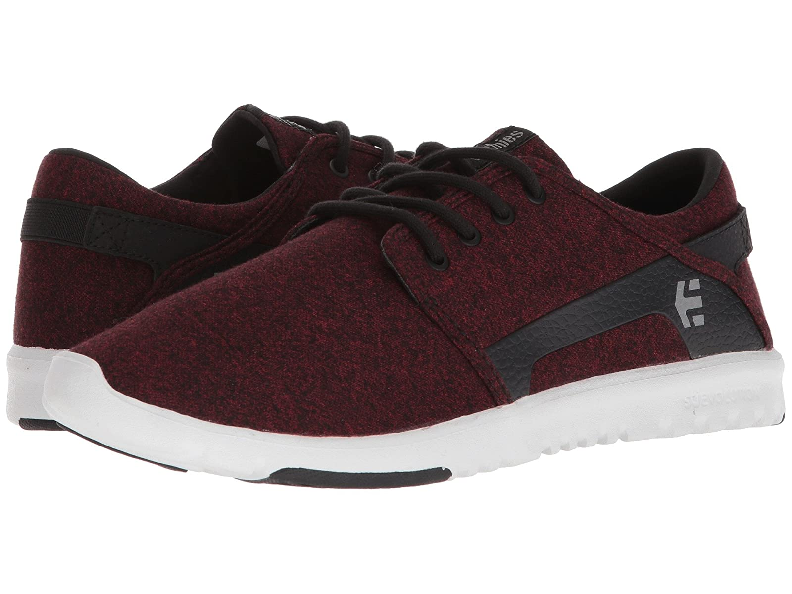 etnies ScoutAtmospheric grades have affordable shoes