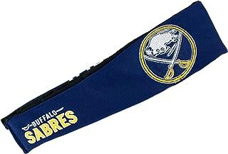 NHL Buffalo Sabres Jersey FanBand Headband