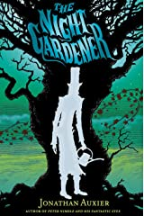 The Night Gardener Kindle Edition