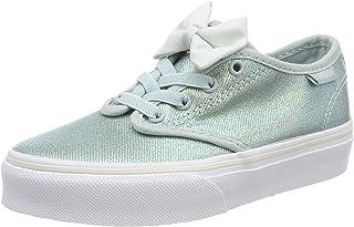 Vans Camden Plateforme Grise Chaussures Chaussures Chausport