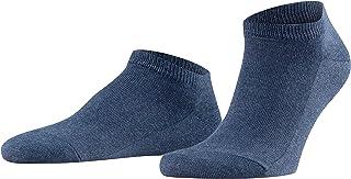 FALKE Men's Family Sneaker Socks - 94% Cotton, Multi