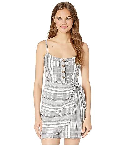 L*Space PCH Stripe Valery Dress Cover-Up (PCH Stripe) Women
