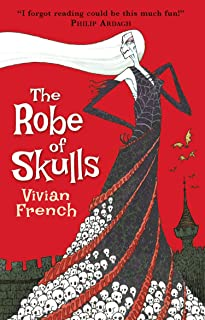 The Robe of Skulls: The First Tale from the Five Kingdoms (Tales from the Five Kingdoms Book 1) (English Edition)
