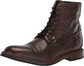 Men's Murray Lace Up Fashion Boot