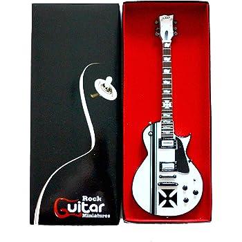 RGM8858 Slash Miniature Guitar Collection in Shadowbox Frame