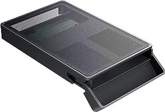 Inateck 2.5 External Hard Drive Enclosure, USB 3.0 to Sata HDD SSD Case housing..