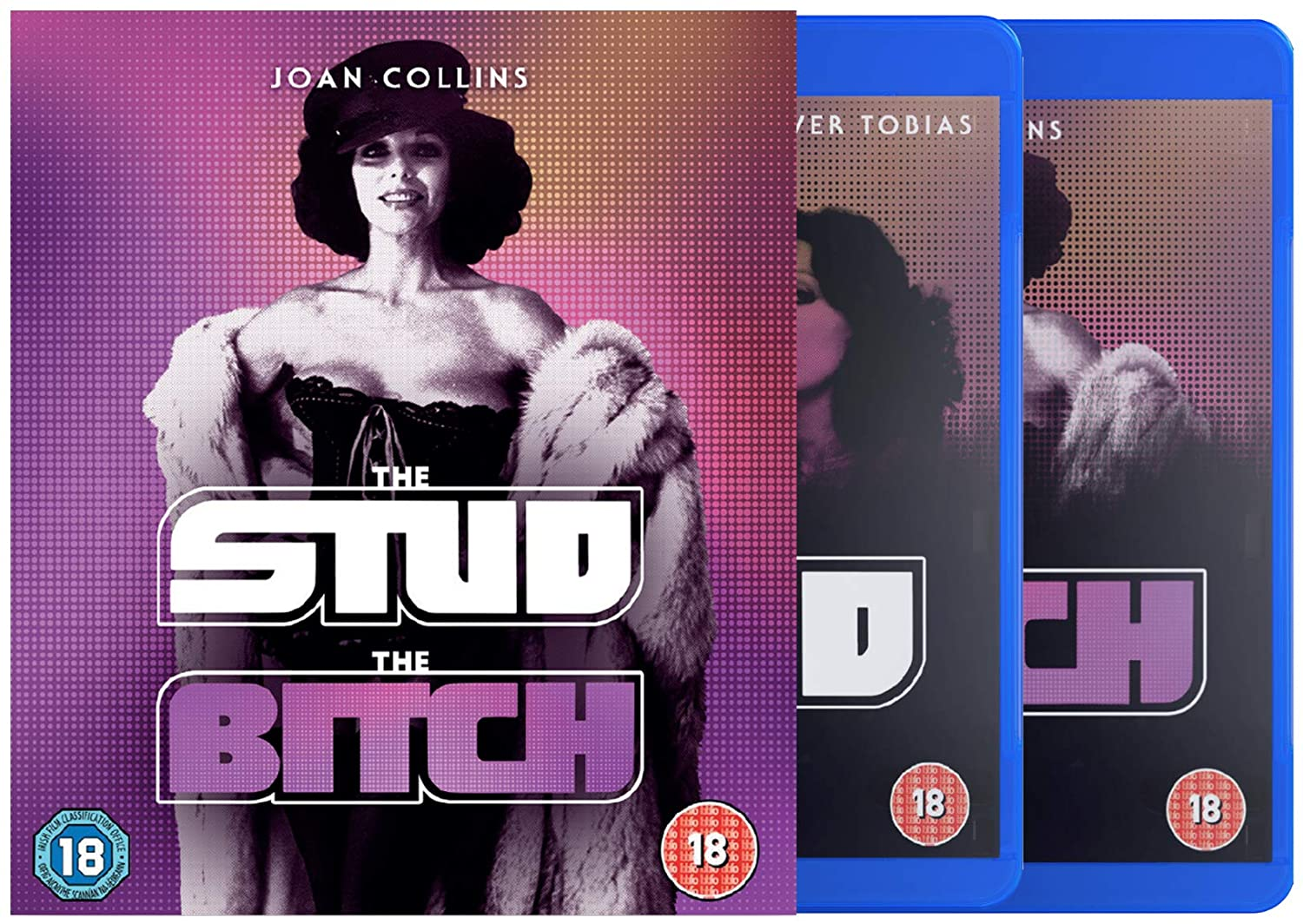 Omaha Mall The Challenge the lowest price of Japan ☆ Stud Blu-ray Bitch