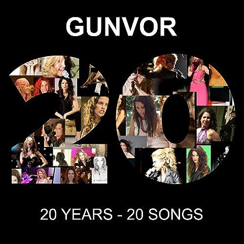 20 Years - 20 Songs (1998 - 2018)