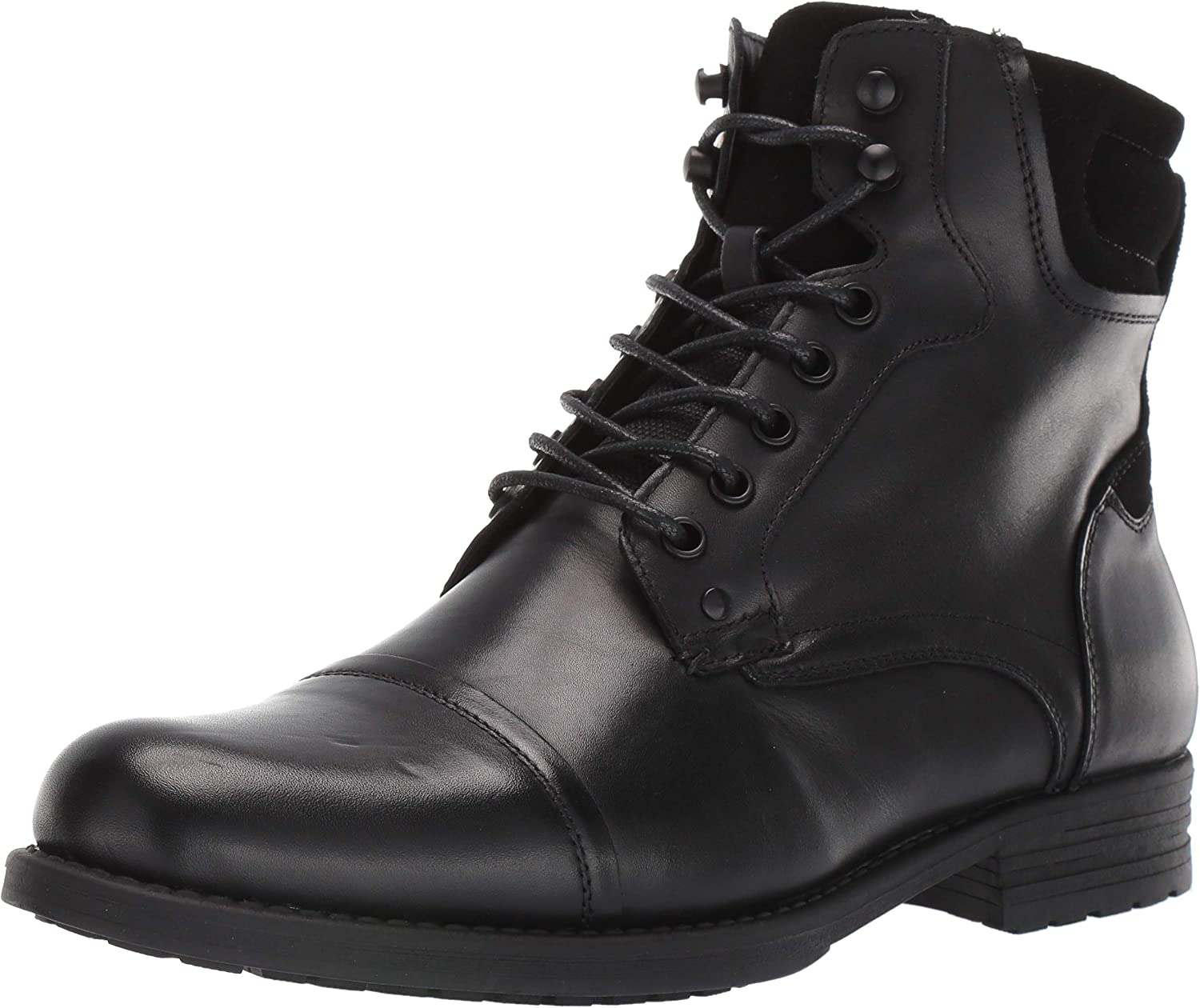 Be super welcome Steve Madden Men's Ranking TOP13 Ankle Boot Rawson