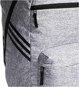 Jersey Grey/Black