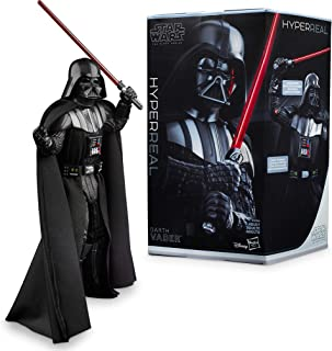 real size darth vader statue