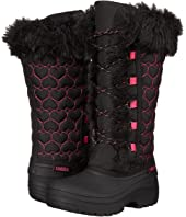 Tundra Boots Kids - Nicole (Little Kid/Big Kid)