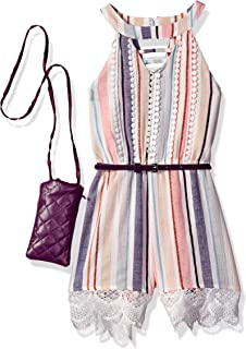 836ad64159d3 Amazon.com  Purples - Jumpsuits   Rompers   Clothing  Clothing ...