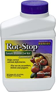 Bonide (BND166) - Rot Stop Tomato Blossom End Rot Concentrate (16 oz.)