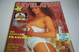 Revelation No 26 Busty Adult Magazine