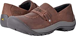 Keen Kaci Full Grain Slip-On