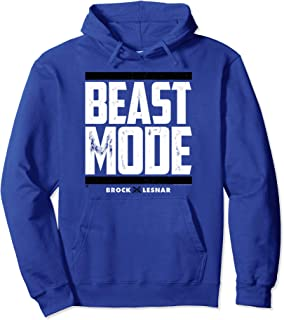 Brock Lesnar Beast Mode