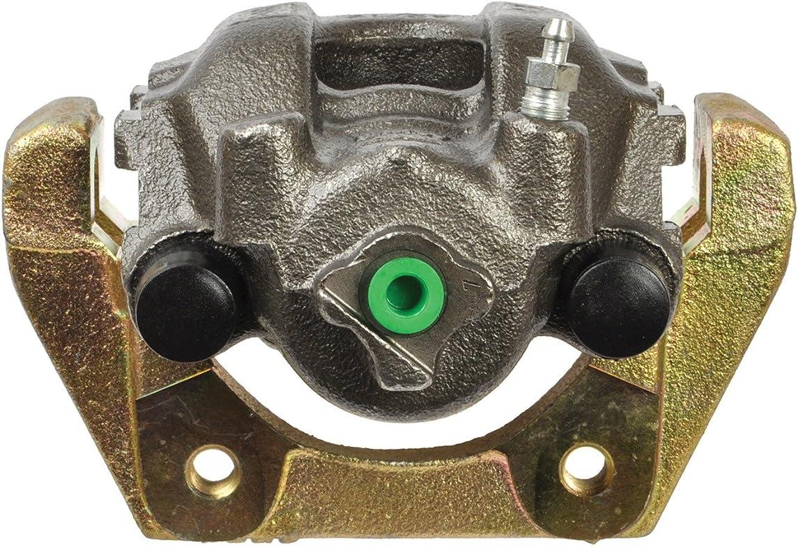 Cardone 19-B2903 Remanufactured Import Friction Ready (Unloaded) Brake Caliper