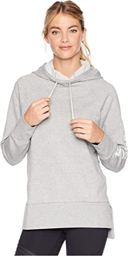 Dry Graphic Just Do It Pullover Hoodie