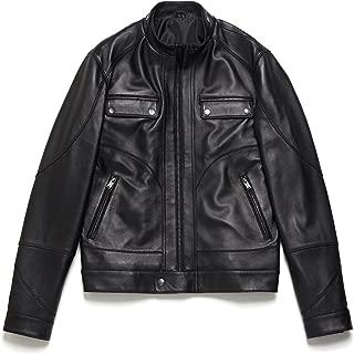 Best bolvaint leather jacket Reviews