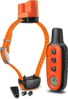 Garmin Delta Upland XC Bundle – dog training device