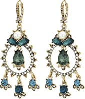 Marchesa - Medium Shaky Drop Earrings