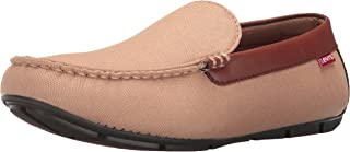 Levis Men's Royce C Driving Style Loafer