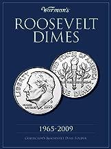 Roosevelt Dime 1965-2009 Collector's Folder (Warman's Collector Coin Folders)