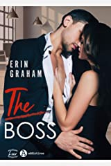 The Boss Format Kindle