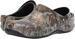 Bistro Realtree Edge Clog