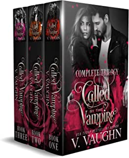 Called by the Vampire - The Complete Trilogy