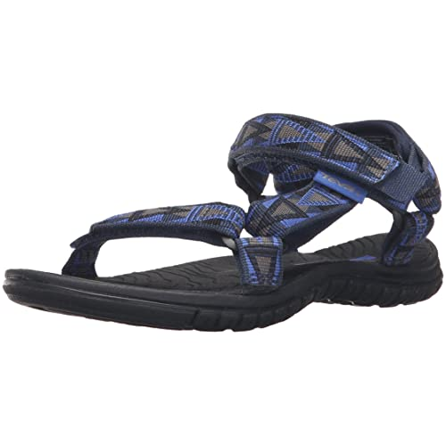 613eca69f469 Teva Hurricane 3 Sport Sandal (Toddler Little Kid Big Kid)