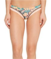 Maaji - Flower Power Signature Cut Bottoms