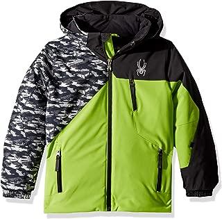 Boys' Mini Ambush Ski Jacket
