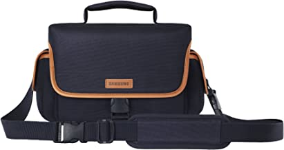 Samsung Electronics ED-CC5N16U/US NX Camera Bag (Navy)