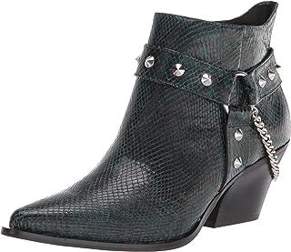 Jessica Simpson Zayrie Women's Boots Rainforest Green 10