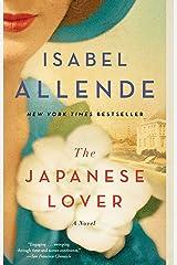 The Japanese Lover: A Novel Kindle Edition