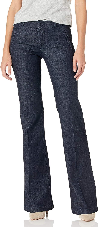Level 99 Women's Jean Dahlia New 2021 model sales Trouser