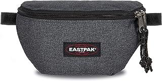 Eastpak Springer Riñonera, 23 Cm, 2 L, Gris (Black Denim)