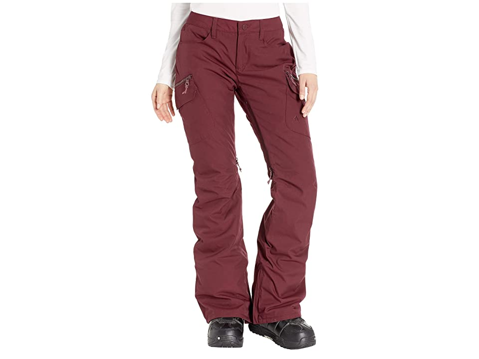 Burton Gloria Pants Insulated (Port Royal) Women