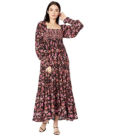Free People Sweet Escape Maxi Dress Women