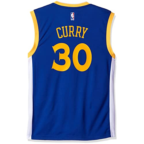 detailed look 8f20d c897a Golden State Jersey: Amazon.com