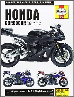 2011 honda cbr600rr service manual