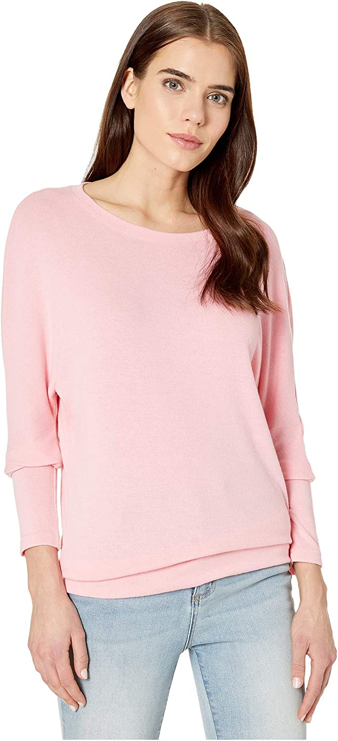 cupcakes and cashmere Women's Ivery Emily's Favorite Sweatshirt