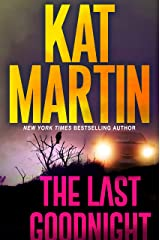 The Last Goodnight (Blood Ties, The Logans Book 1) Kindle Edition