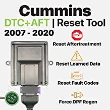 OTR Performance Cummins | Heavy Duty Diagnostic Tool | Reset Aftertreatment System | Forced DPF Regen | Clear Active/Inactive Codes - coolthings.us
