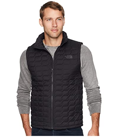 The North Face Thermoball Vest (TNF Black Matte 1) Men