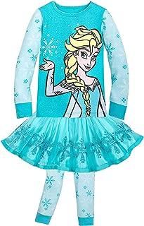 Elsa PJ PALS for Girls - 3 pc. Multi