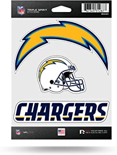 Best chargers decal stickers Reviews